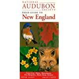 National Audubon Society Regional Guide to New England (National Audubon Society Field Guide)