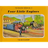 Railway Series No. 10 : Four Little Engines (Classic Thomas the Tank Engine: the Railway Series)