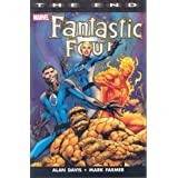 Fantastic Four: The Endby Alan Davis