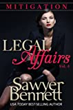 Legal Affairs - Mitigation: Legal Affairs Serial Romance