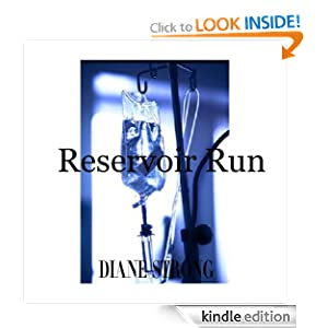 Reservoir Run (The Running Suspense Series)