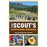 The Scout's Backpacking Cookbookby Christine Conners