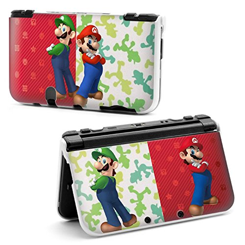 super-mario-bros-protective-hard-plastic-case-cover-for-new-style-nintendo-3ds-xl-console