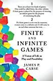 img - for Finite and Infinite Games book / textbook / text book