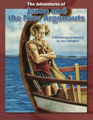 The Adventures of Jason and the New Argonauts PDF