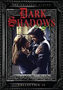 Dark Shadows Collection 19 by Mpi Home Video