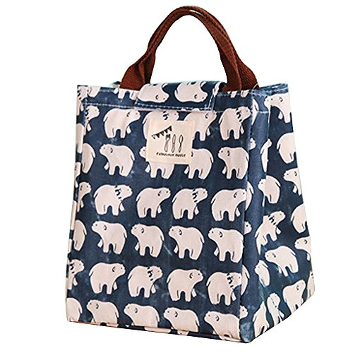 moolecole-fashion-portable-waterproof-canvas-lunch-bag-insulation-printing-thicken-foldable-reusable
