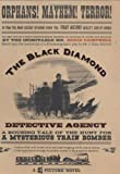 The Black Diamond Detective Agency (1596431423) by Campbell, Eddie