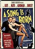 Song Is Born (1948) (Full Dub Sub) (Bilingual) [Import]