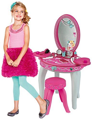 Theo Klein 5379 – Barbie Schönheitsstudio mit Zubehör kaufen