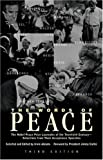 img - for The Words of Peace: Selections from the Speeches of the Nobel Peace Prize Laureates of the Twentieth Century (Newmarket Words Of...) by Irwin Abrams (1999-12-31) book / textbook / text book