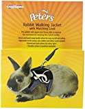 Peter's Rabbit Walking Jacket, Blue