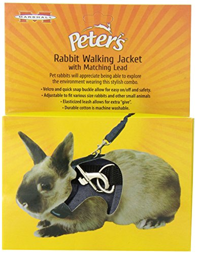 Peter's Rabbit Walking Jacket, Blue