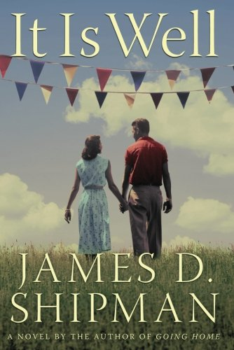 It Is Well: A Novel cover