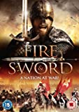 Fire and Sword [DVD]