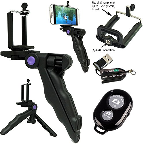 Sticks Tripods Photo Booth Kit Multi Use Handheld Pistol Grip  eBay
