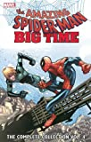 img - for Spider-Man: Big Time: The Complete Collection Volume 4 book / textbook / text book