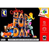 Conker's Bad Fur Day ~ Nintendo