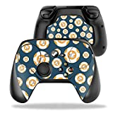 MightySkins Protective Vinyl Skin Decal for Valve Steam Controller case wrap Cover Sticker Skins Mini Galaxy Bots (Color: Mini Galaxy Bots, Tamaño: Valve Steam Controller)