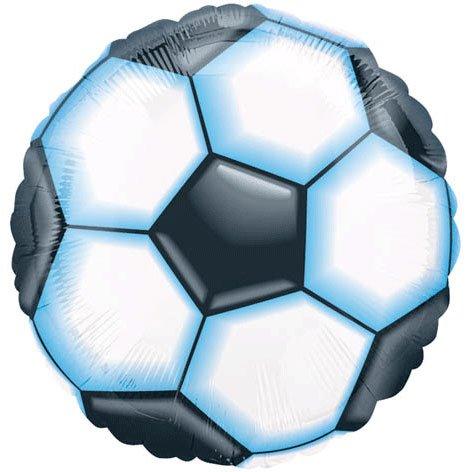 """18"""" Soccer Ball Value Line - 1"""