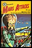 img - for MARS ATTACKS - Number 1 book / textbook / text book