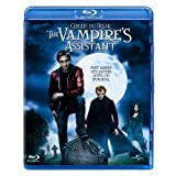 Cirque Du Freak: The Vampire's Assistant [Blu-ray] [Region Free]by Chris Massoglia