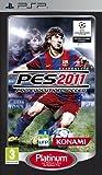 echange, troc PES Pro Evolution Soccer 2011 - édition Platinum
