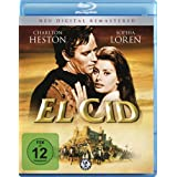 El Cid (1961)  (Blu-Ray)by Charlton Heston