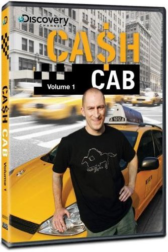 Cash Cab Revealed To Be A Fraud