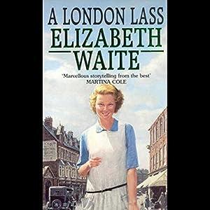 A London Lass Audiobook