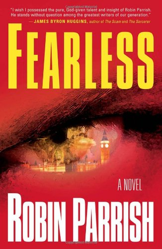 Image of Fearless (Dominion Trilogy #2)