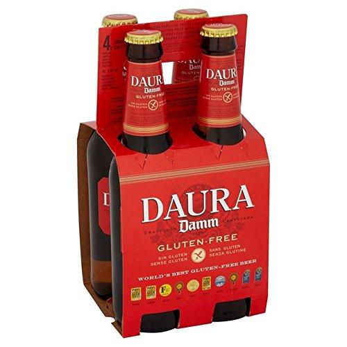 estrella-damm-daura-gluten-free-lager-4-x-330ml-pack-of-6