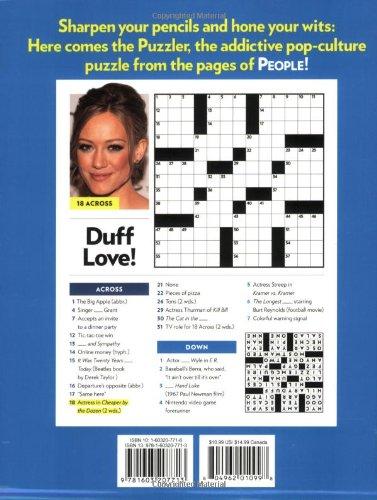 Woof! > People Magazine Crossword Printable - mario-bross.com