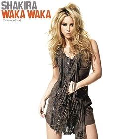 Waka Waka (Esto Es Africa)