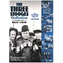 The Three Stooges Collection, Vol 2: 1937-1939