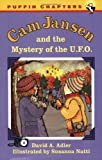 Cam Jansen: The Mystery of the U.F.O. #2 (0140385797) by Adler, David A.