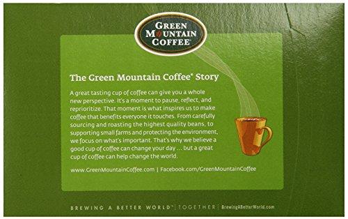 Green Mountain Coffee Breakfast Blend, Keurig K-Cups, 72 Count