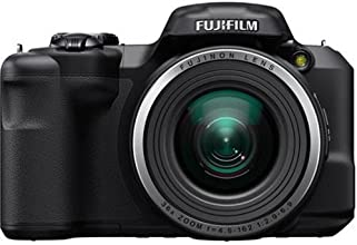 Fujifilm FinePix S8600 / S8630 Digital Camera - 16 Megapixel, 36X Wide-Angle Optical Zoom (Certified Refurbished)