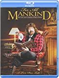 Wwe: For All Mankind - Life & Career of Mick Foley [USA] [Blu-ray]