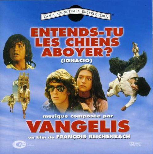 奇蹟のランナー (イグナチオ) (1975年作品) Entends Tu Les Chiens Aboyer? (Ignacio) [Import CD from Italy]