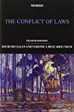 img - for Morris: The Conflict of Laws book / textbook / text book