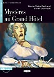 Mysteres Au Grand Hotel [With CD (Audio)] (Lire Et SEntrainer) (French Edition)