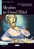 echange, troc Marie-Claire Bertrand, S Guilmault - Mystères au Grand Hôtel
