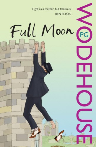 Full Moon (Blandings Castle, #7)