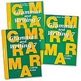 Grammar & Writing: Homeschool Kit Grade 7 2nd Edition