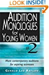 Audition Monologues for Young Women #...