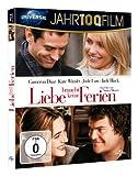 Image de Liebe Braucht Keine Ferien Jahr100film [Blu-ray] [Import allemand]