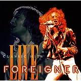Foreigner Live
