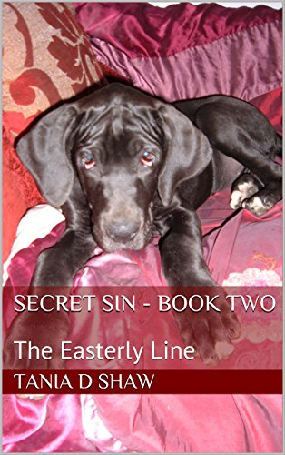 Secret Sin - Book Two: The Easterly Line (A Certain State of Marriage 8) PDF