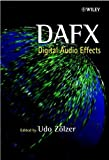 img - for DAFX:Digital Audio Effects by Udo Z?lzer (2002-05-15) book / textbook / text book